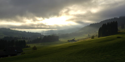 Emmental - Foto Willy Jost www.willyjost.ch